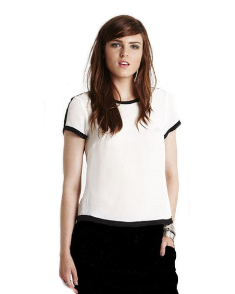 Top - Wish - Adaptation - 2 Colours Available - Sports Luxe   $99.90