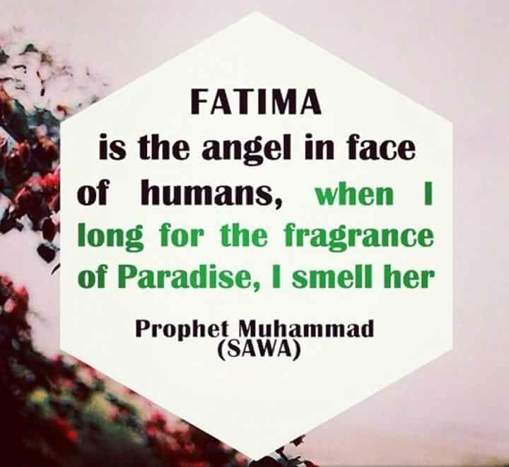 Fatima sa