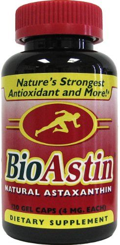 Apparently this stuff is 550x more powerful than Vitamin E..?!