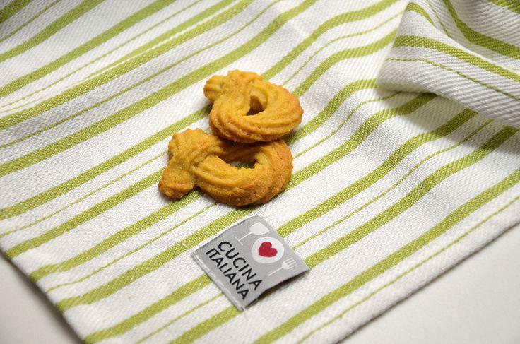 "Le ""Batiaje"" o paste 'd melia - Biscotti tipici del Piemonte -"