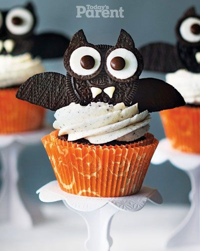 17 Best images about halloween cake on Pinterest - cupcake decorating for halloween