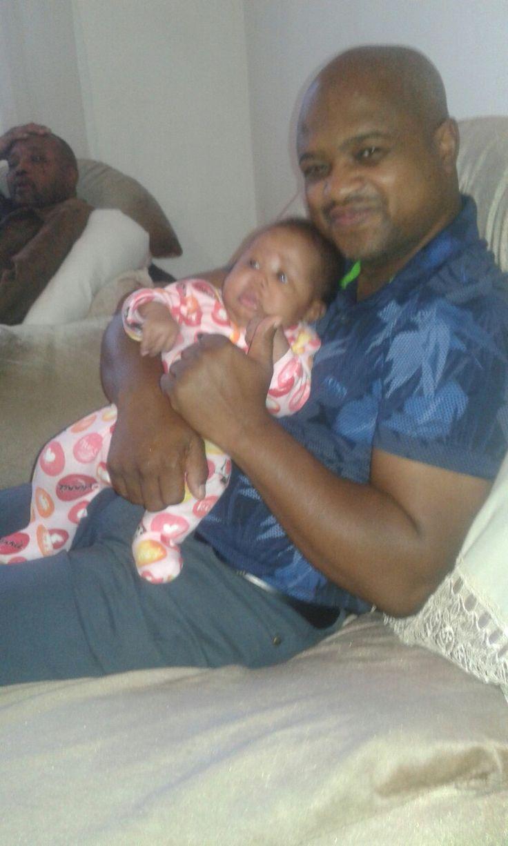 Niece  & uncle