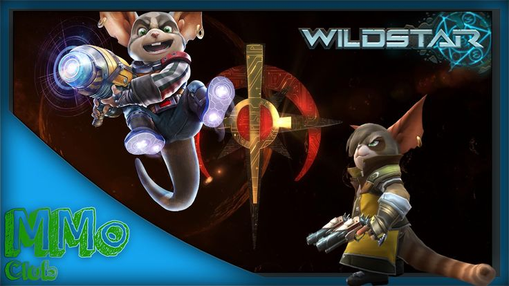[LIVESTREAM] The MMoClub - Wildstar Ep 1 [And so it begins]