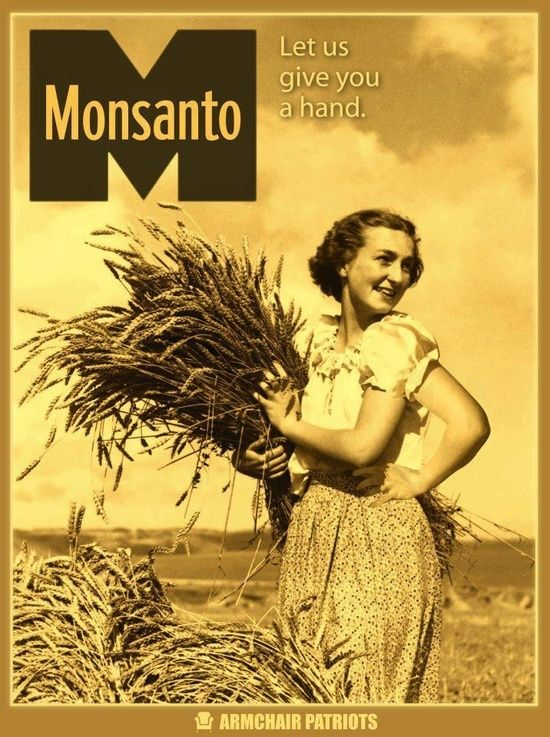 Can you trust Monsanto? Here's the unfiltered truth.