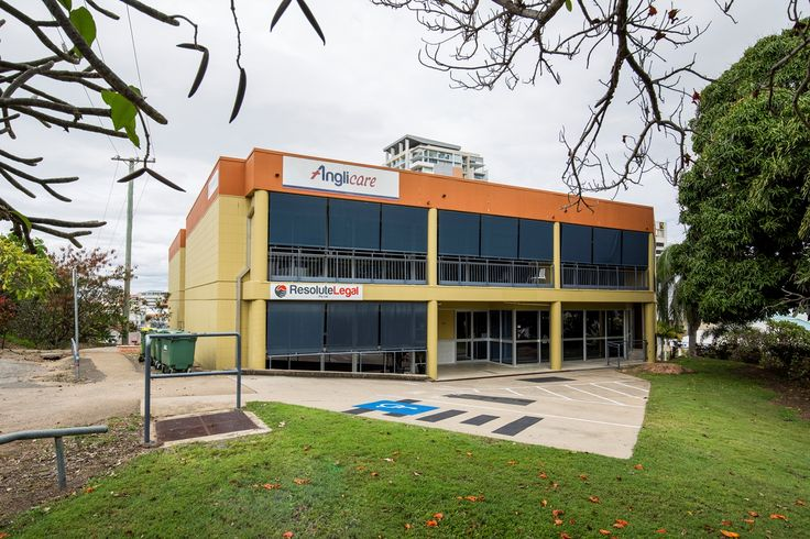 Lawyers in Townsville and North Queensland.