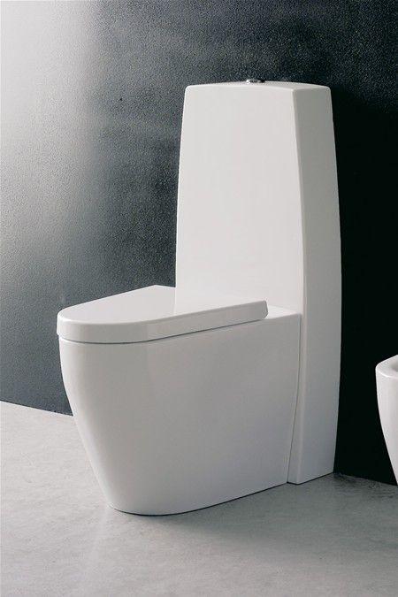 Tizi> Wall cistern