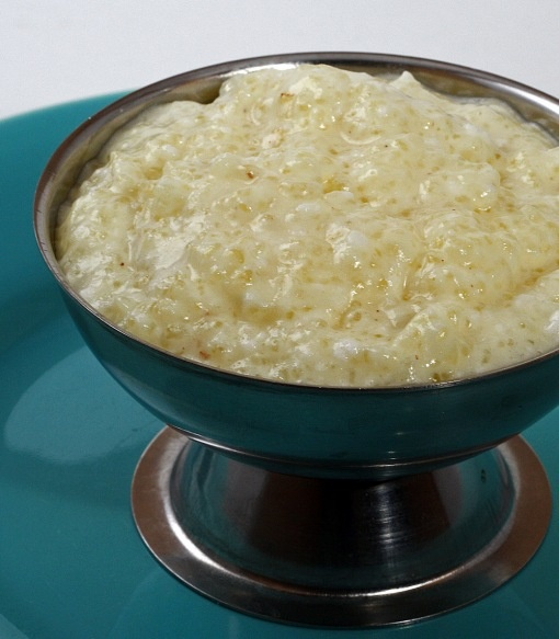 how to cook tapioca pearls in slow cooker
