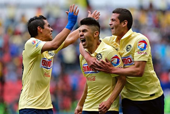 Ver América vs Veracruz en vivo 09 septiembre 2017 por la Liga MX - Ver partido América vs Veracruz en vivo 09 de septiembre del 2017 por la Liga MX. Resultados horarios canales de tv que transmiten en tu país.