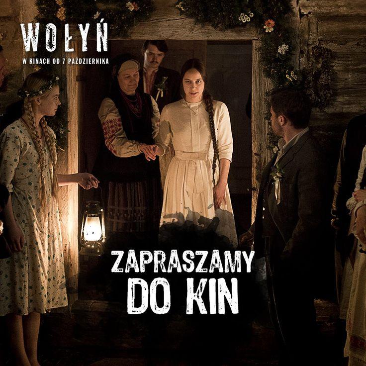Opowiesc o zbrodni ukrainskiej na Polakach.  True story of Wołyn.