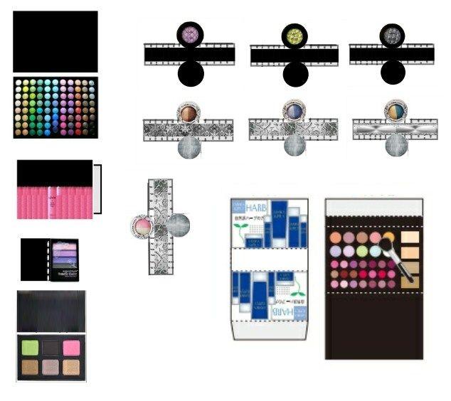 Printable Make up