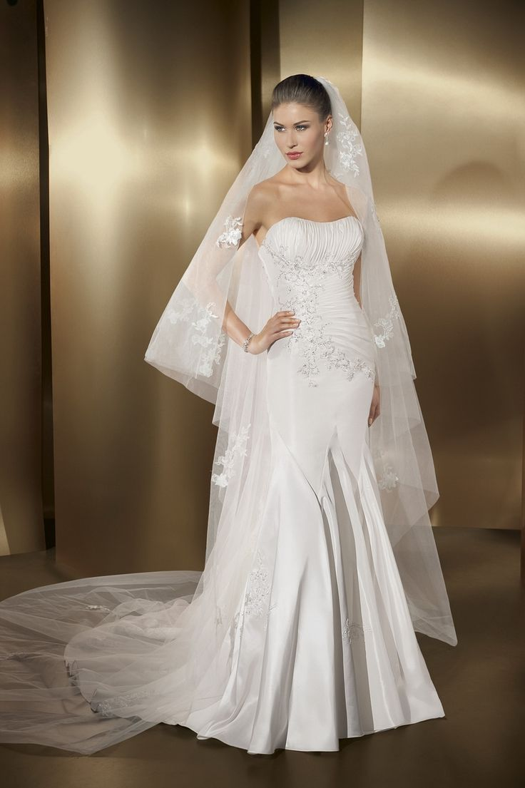 Be Perfect With Designer Wedding Dresses