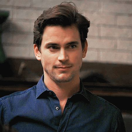 367 best images about white collar on pinterest - Neal caffrey hair ...