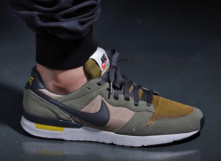 sarcoma Sacrificio rosado  Nike Archive 83: Medium Olive - #Archive #Medium #Nike #Olive | Mens nike  shoes, Sneakers, Olive shoes