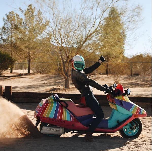 58 best images about Honda CN 250/ Helix/ Spazio/ Fusion on Pinterest | Honda, Honda ruckus and ...
