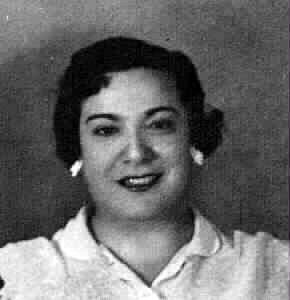 Stella Haskil Stella Haskil's life was, like that of Marika Ninou,  tragically short. Born in Thessaloniki in 1918 died Athens 27 February, 1954 Athens.    Stella's voice was heard on a series of classic post-war recordings she made with veterans such as Markos Vamvakaris, Apostolos Hatzichristos, and Stellakis Perpiniadis..