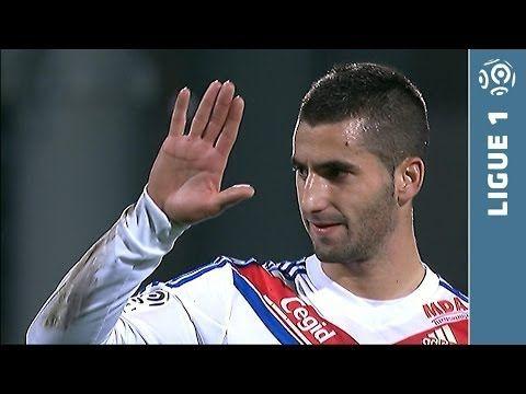 FOOTBALL -  Olympique Lyonnais - Valenciennes FC (1-1) - Le résumé (OL - VAFC) - 2013/2014 - http://lefootball.fr/olympique-lyonnais-valenciennes-fc-1-1-le-resume-ol-vafc-20132014/
