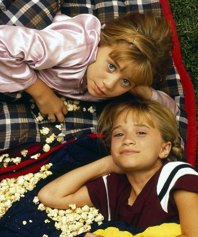 527 best MARY-KATE & ASHLEY OLSEN images on Pinterest | Ashley ...