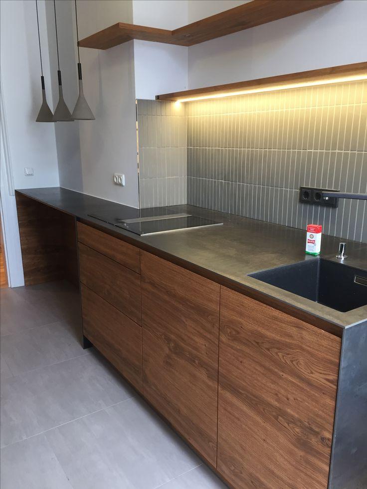 Hartmut\u0027s Traum! Altholzbett Holzwerkstatt Florian Hartmann - handtuchhalter für küche
