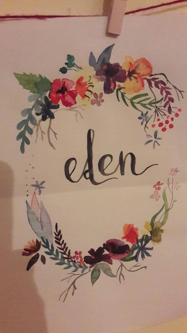By Eden Mor