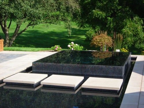 : Photos, Ideas, Infinity Spa, Outdoor, House, Landscape, Infinity Pools, Design