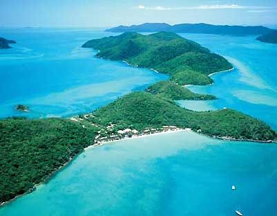 Long Island, Australia=Paradise