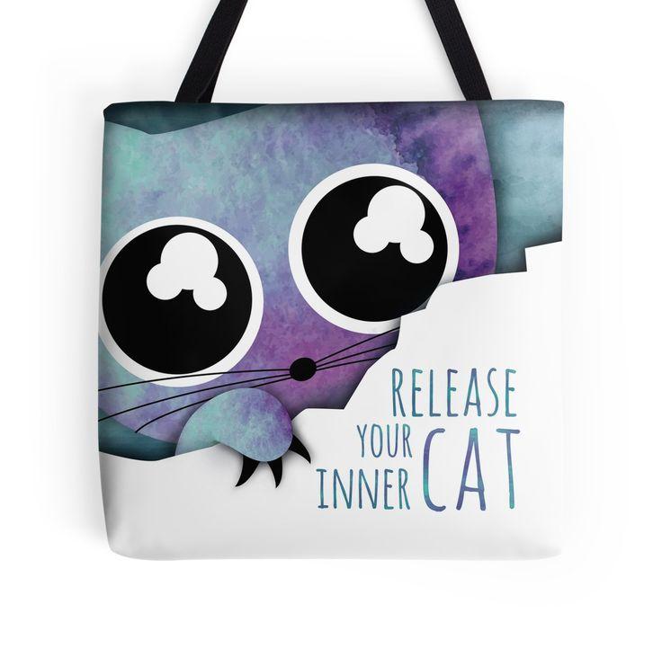 inner cat /Agat/ by agat-marek