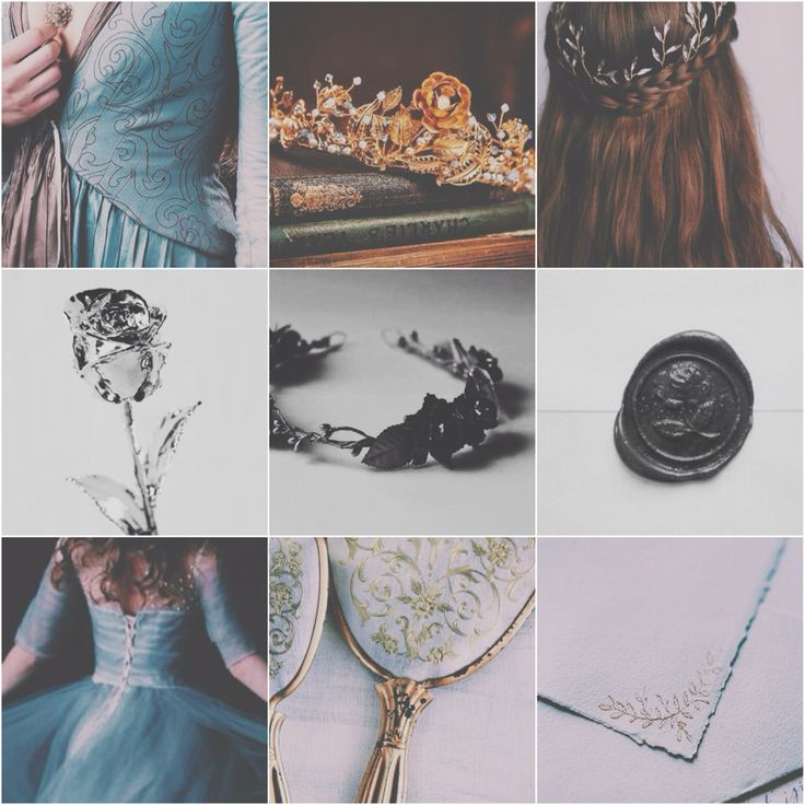 Margaery Tyrell aesthetics