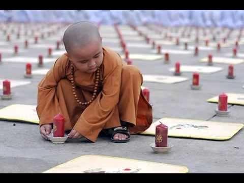 Hãy hồi tâm - Nhạc Phật Giáo