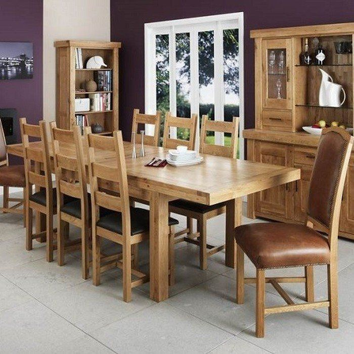 Perfect Light Oak Dining Room Sets 83 For Your Interior Decor Home