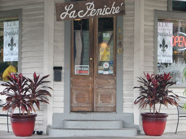 50 best marignybywater new orleans images on pinterest la peniche a favorite neighborhood restaurant for marigny citizens offers an all day breakfast sciox Image collections