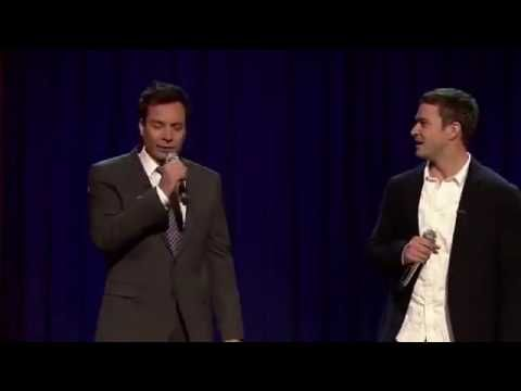 Justin Timberlake & Jimmy Fallon _History of Rap Part 3.mp4