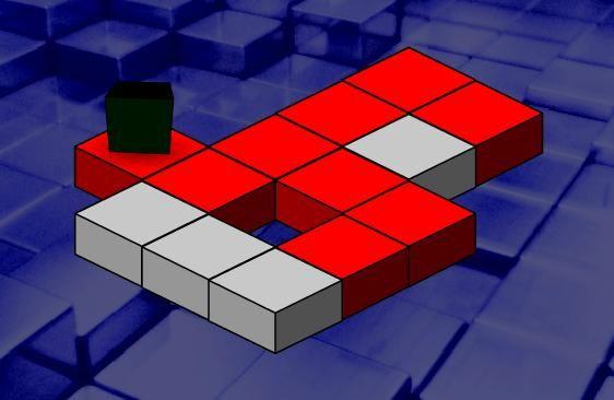 Zeka küpü  oyununda aynı renkte küpleri sırayla aşağıya düşürmeye çalışıyorsunuz. Eğer sıralamayı kaçırırsanız oyunu kaybediyorsunuz.   http://www.oyuntr.net/zeka-oyunlari