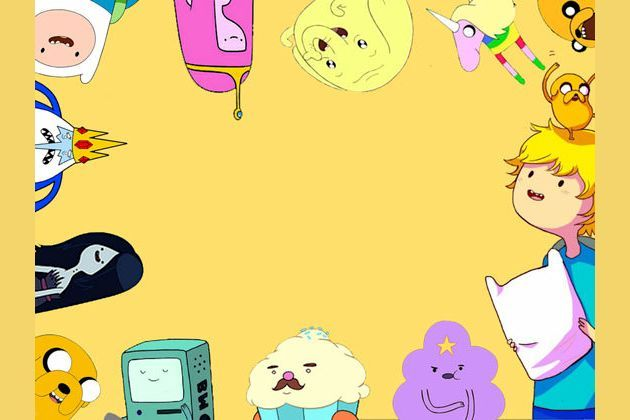 Pin On Adventure Time