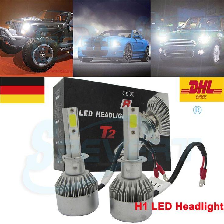 32.26$  Watch here - http://alibjq.shopchina.info/go.php?t=32804601827 - SPEVERT LAMPARA 110W 20000LM H1 LED Scheinwerfer-Birnen 6000K light LUZ Lampen Car Beam Bulbs GERMANY IN STOCK 32.26$ #shopstyle