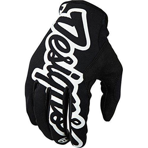 Troy Lee Designs Pro Men's Off-Road Motorcycle Gloves - Black / Large by Troy Lee Designs. Troy Lee Designs Pro Men's Off-Road Motorcycle Gloves - Black / Large. Large.