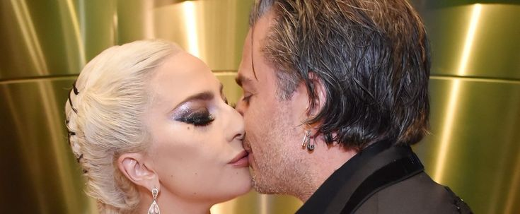 Lady Gaga and Christian Carino Make Their First Official Appearance as an Engaged Couple