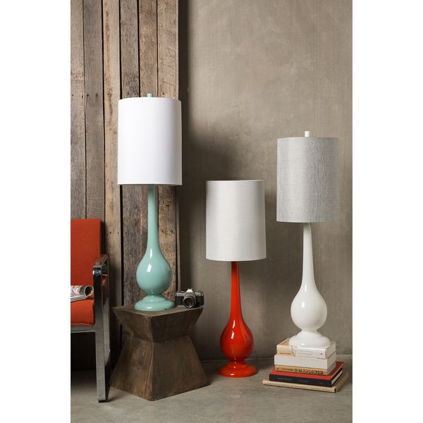 Magical Milk Glass Lamp   Overstock™ Shopping   Great Deals On Table Lamps