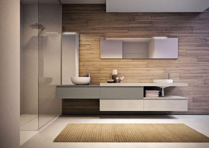 Cubik moderne Badezimmermöbel für Design Badeinrichtungen ...