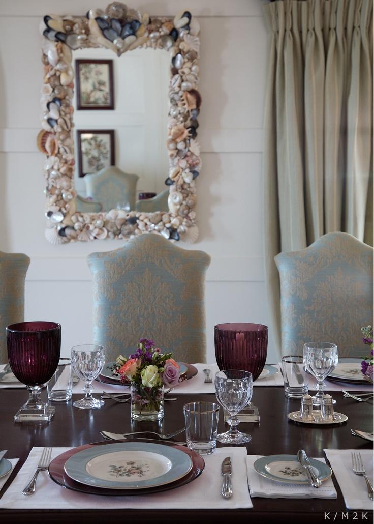 Main Castle | Dining Room