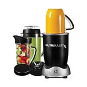 Just rcd mine 11-24-15 from HSN for $139  & 5 flex pays - Magic Bullet Nutribullet Rx