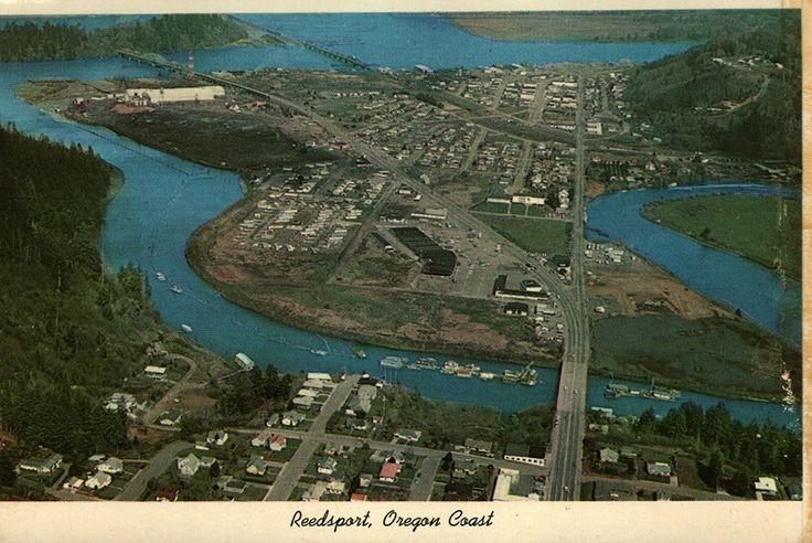 7 best Reedsport Oregon images on Pinterest | Reedsport ...