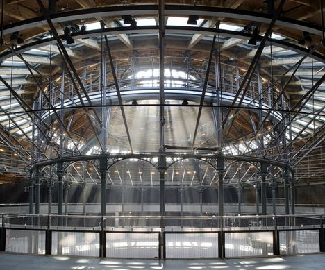 The London Roundhouse