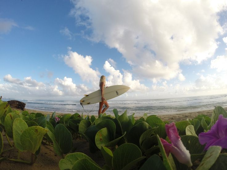 Cabarete, Dominican Republic is a world-class surfing destination thanks to a…