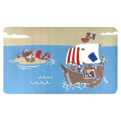 circo pirate bath mat 30 best boys bath images on bathroom 10604