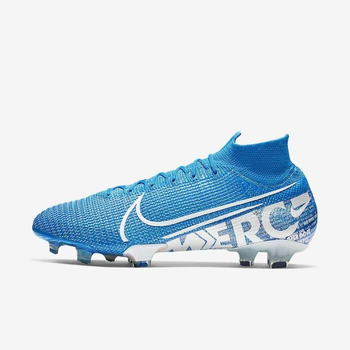 Nike Mercurial Superfly 7 Elite Fg Firm Ground Soccer Cleat Nike Com Soccer Cleats Nike Soccer Cleats Nike Mercurial Soccer Cleats