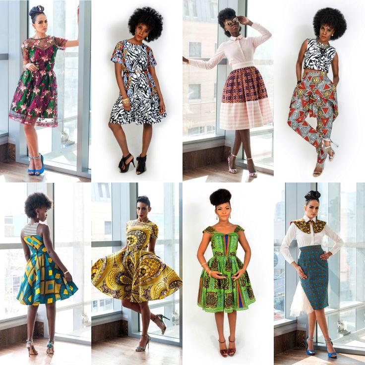 SHOP LOVE: MODERN AFRICAN FASHION – simplycyn