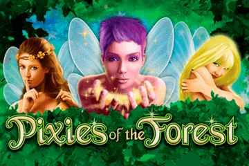 Free Pixies of the Forest slot game ☆ Play on desktop or mobile ✓ No download ✓ No annoying spam or pop-up ads ✓  Play for free or real money. Free instant play slot machine demo
