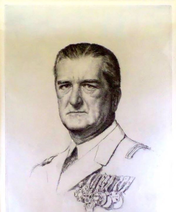 The Governor - Miklos Horthy