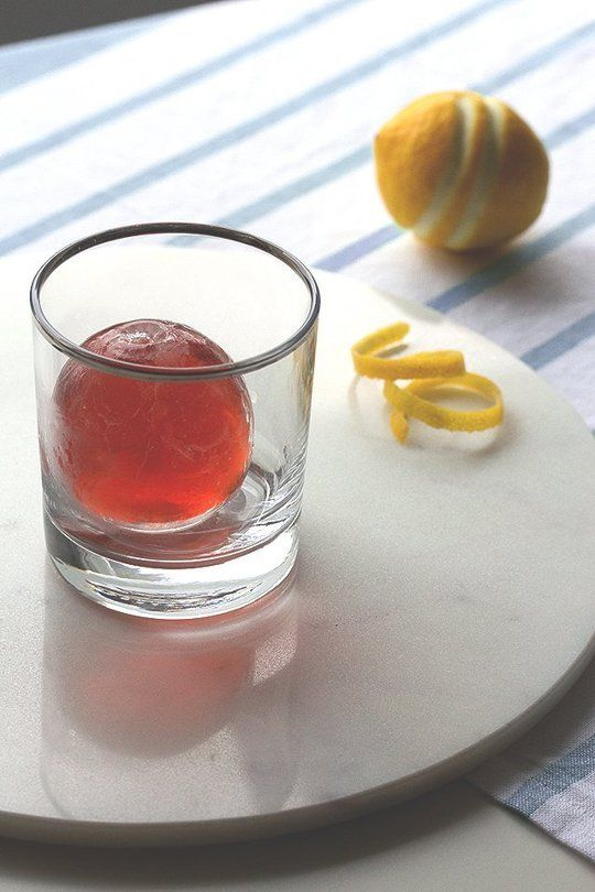 Its pretty hard to mess up a Negroni at home. This cocktail is traditionally comprised of equal...