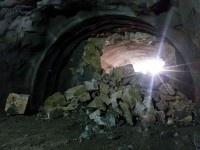 Adif concluye la perforación del túnel del AVE de Vilavella